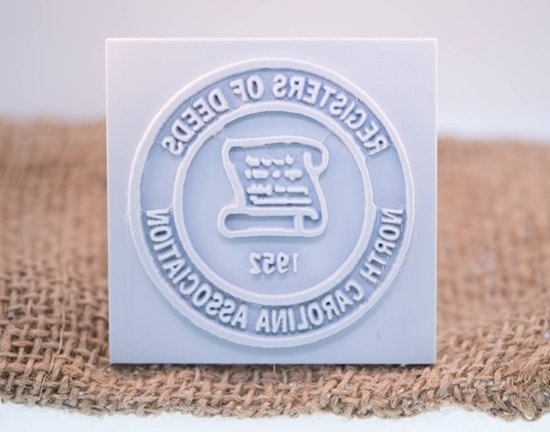 Picture of Signature Stamp 76mm (3 inch)
