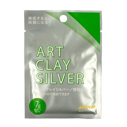 Picture of Art ClaySilver Clay (7g)
