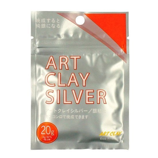 Picture of Art Clay Silver Clay (20g)