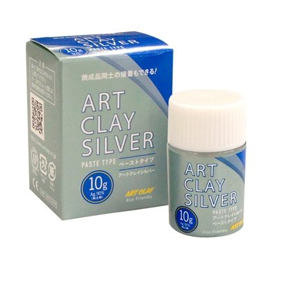 Picture of Art Clay Silver Paste Type (10g)