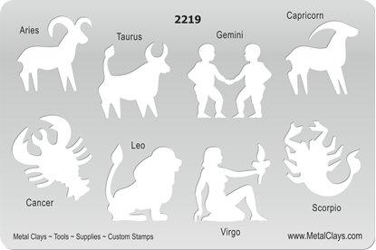 Picture of 2219-Astro Symbols pt1