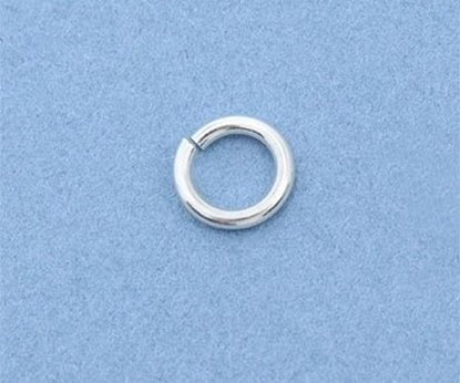Picture of Sterling Silver Jump Rings