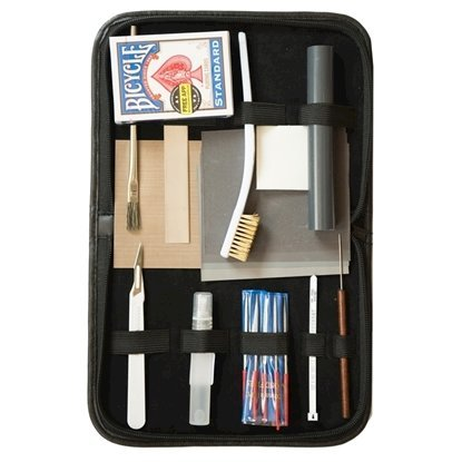 Picture of Metal Clay Starter Tool Kit