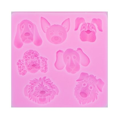 Picture of Dog Mold Set