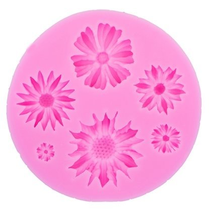 Picture of Flower Set Mold