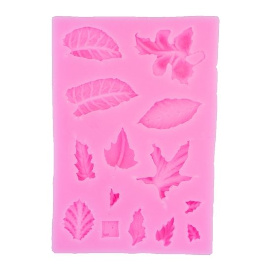 Picture of Leaves Mold Set