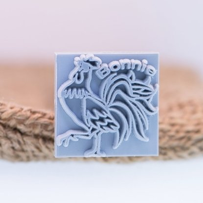 Picture of Signature Stamp 20mm (4/5 inch)