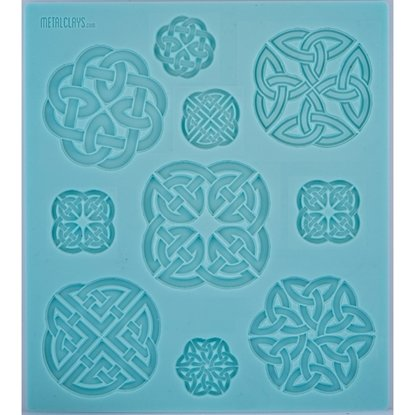 Picture of Texture Sheet -  Celtic Motifs