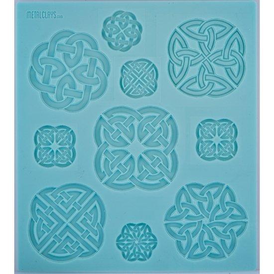 Picture of Texture Sheet -  Celtic Motifs