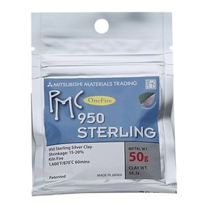 PMC Sterling OneFire 50g(.950)