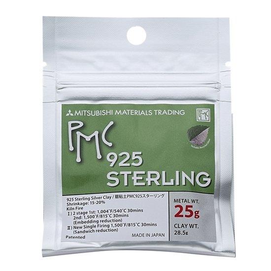 PMC Sterling 25g