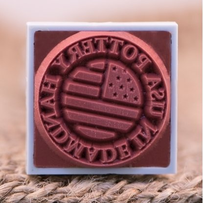 Picture of Underglaze Stamp 20mm (4/5 inch)