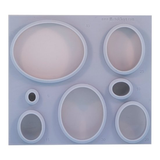 Clay Cutter Pro - Oval