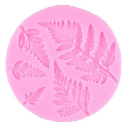 Picture of Fern Leaves Mold