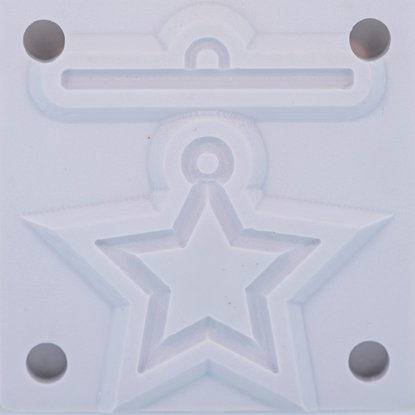 Picture of Toggle Star MoldMaster Insert
