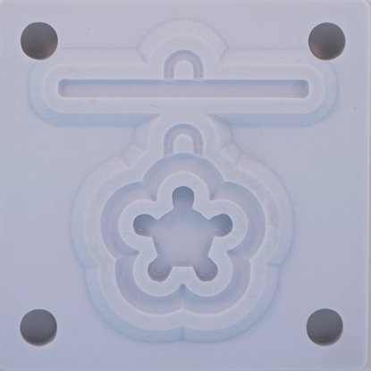 Picture of Toggle Flower MoldMaster Insert