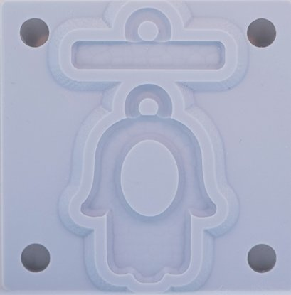Picture of Toggle Hamsa MoldMaster Insert