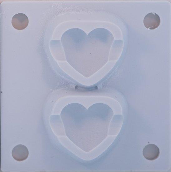 Heart Bead Insert