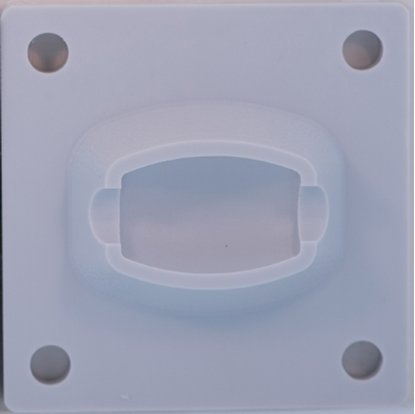 Picture of Bead Barrel MoldMaster Insert