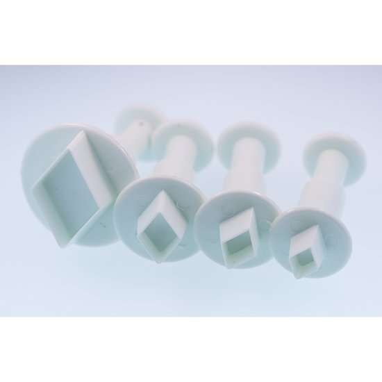 Picture of Diamond Cutter Set Of 4