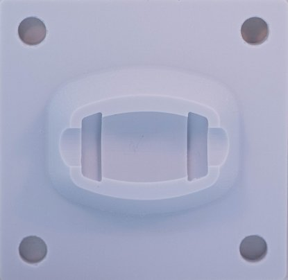 Picture of Bead Barrel MoldMaster Insert - Frame 2