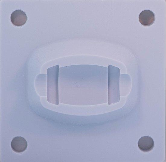 Picture of Bead Barrel MoldMaster Insert - Frame 2