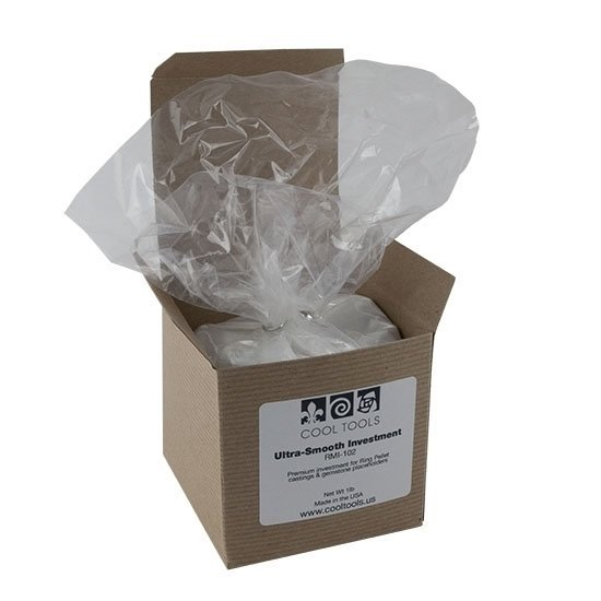 Picture of Investment - Ultra Smooth - 1lb box