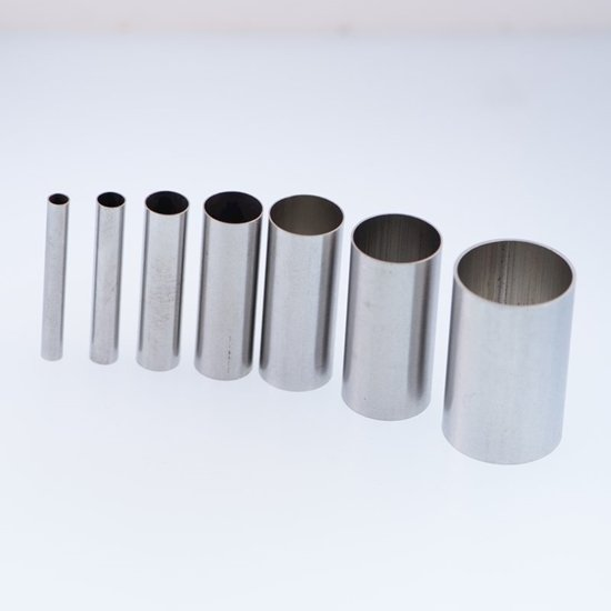 Picture of Heavy Duty Round Stainless steel cutter set