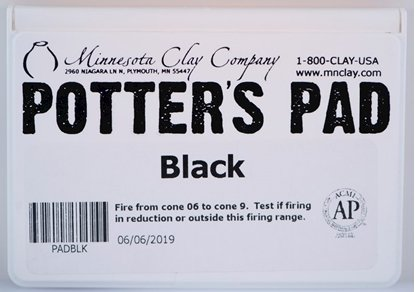 Picture of Potters Pads (Assorted Colors)