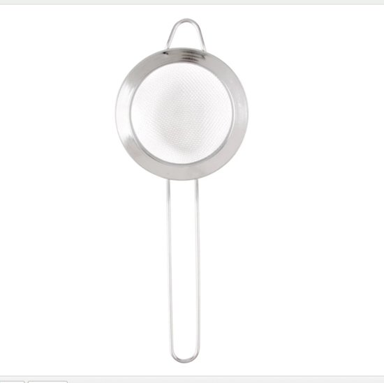 Picture of Metal Clay Scrap Strainer