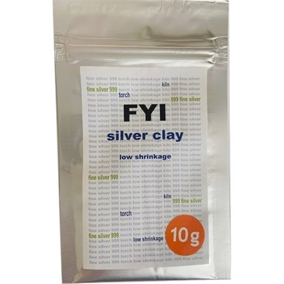 Picture of FYI .999 Silver Clay LS 10g