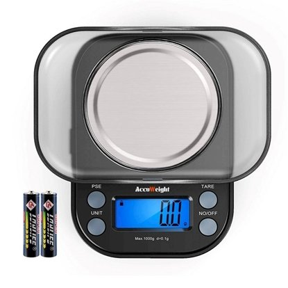 Picture of Digital Scale (1000 Gram)